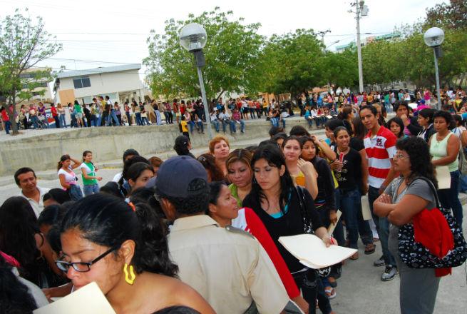 El PANU aspira inscribir a cerca de 5 mil estudiantes