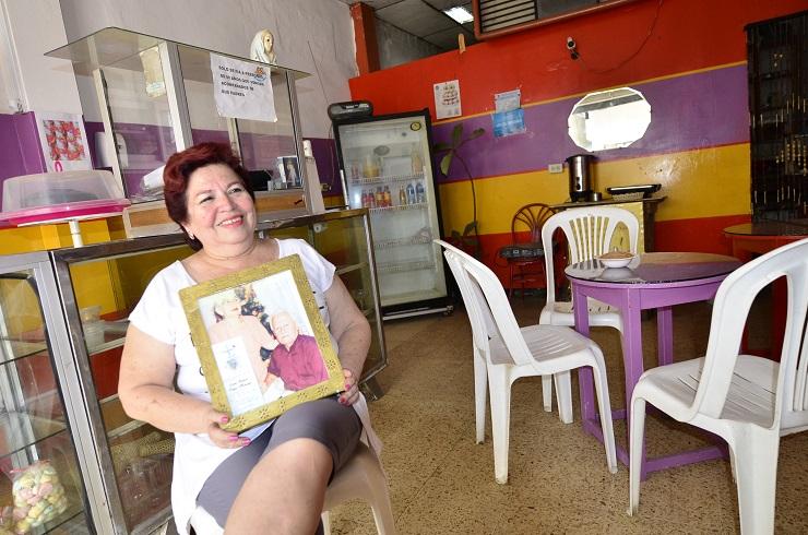 Karina: El cupido de Portoviejo