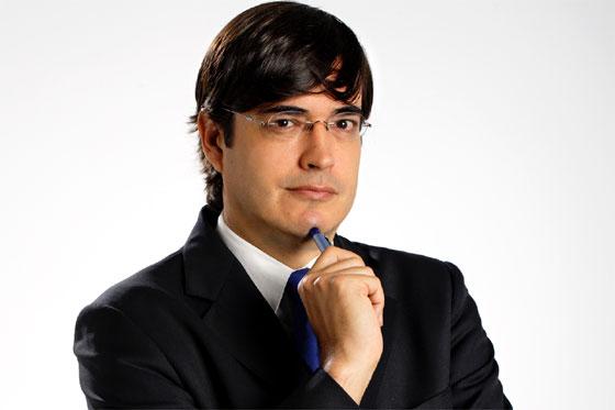 "Jaime Bayly lanza su campaña política tras crear su partido ""No nos ganan"""