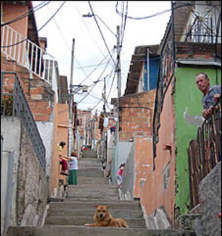 Pablo Escobar tiene su último feudo en Medellín