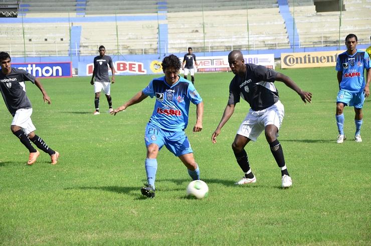 El Manta gana 1-0 al Independiente como local