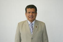 Hernán Jaramillo nuevo presidente del Consejo de la Judicatura