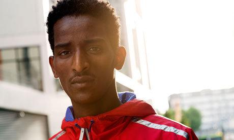 Abanderado olímpico no quiere volver a su país y pide asilo político