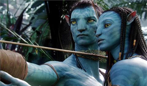 'Avatar' se apodera de las carteleras del mundo