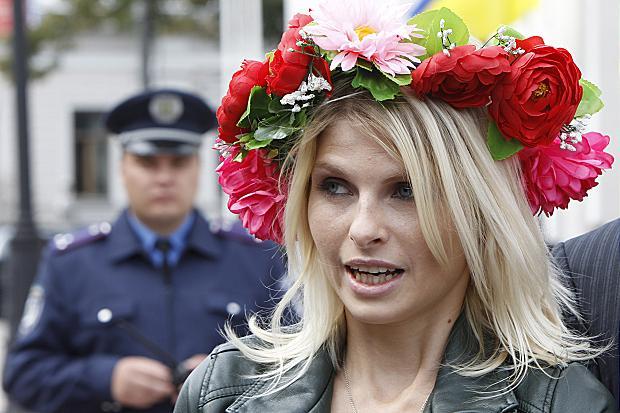 Anastasia internacional admirable mujeres ucranianas