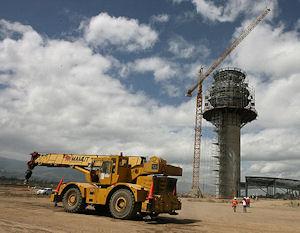 Nueva Loja cuenta con nuevo aeropuerto