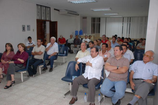 Hoy es asamblea en defensa por el aeropuerto de Portoviejo