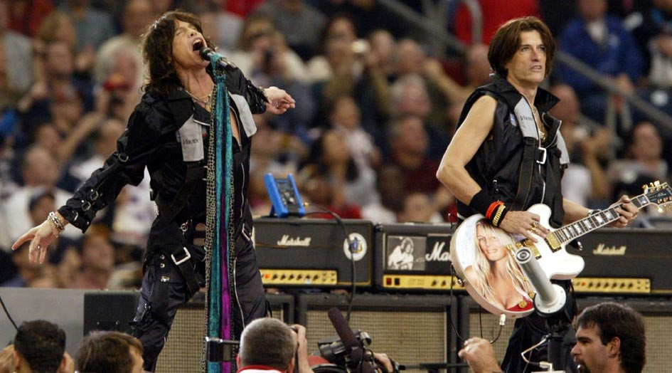 Aerosmith confirma concierto en Quito el 5 de noviembre