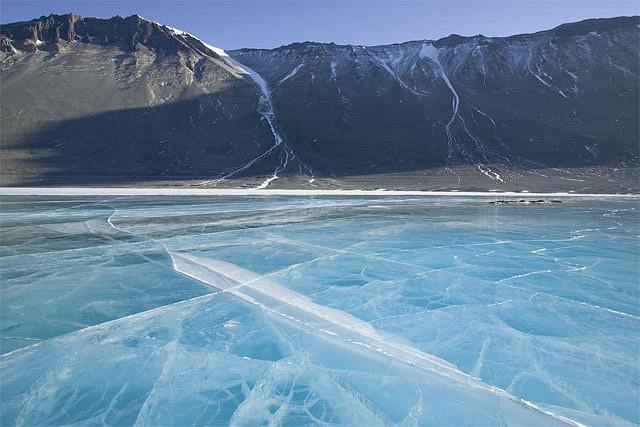 Científicos rusos a punto de extraer agua más antigua del mundo