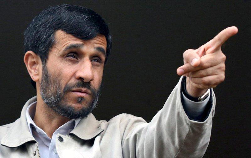 Presidente de Irán visitará Ecuador este jueves