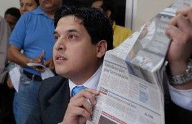 Abogado de Correa pide reconocer injuria en artículo