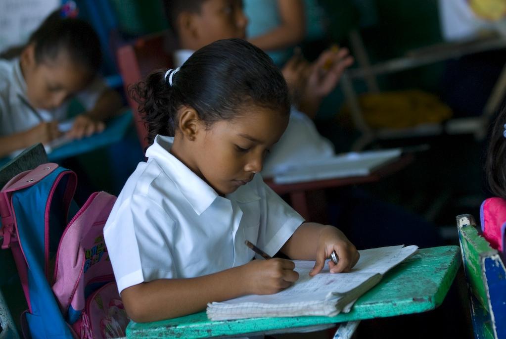 Vallejo asegura que Ecuador es 'patria alfabetizada'