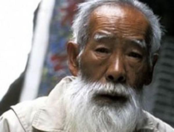 Encontró novia y se casó a los 110 años