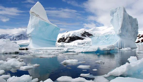 50 años del tratado que resguarda a la Antártida