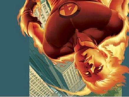 Muere 'La Antocha Humana', de los Cuatro Fantásticos