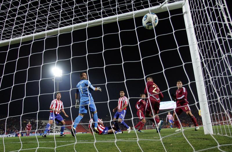 Paraguay regresa a una final de Copa luego de 32 años