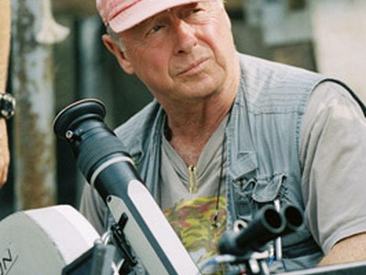 Fallece el cineasta Tony Scott a los 68 años