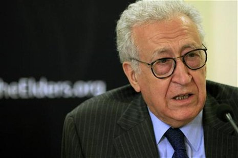 Argelino Brajimi podría suceder a Kofi Annan