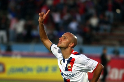 Bevacqua fue la figura en el triunfo del Deportivo Quito