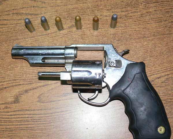 Control de armas funcionar en portoviejo el diario ecuador for Oficina armas