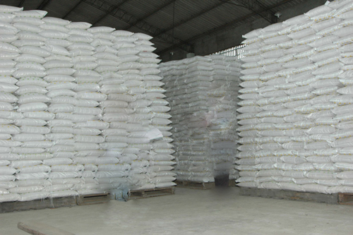 Gobierno dio luz verde a la exportación de arroz