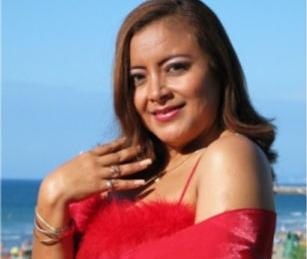 Reyna Angélica, lanzará su tercer material discográfico