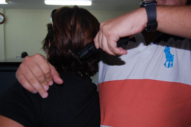 Policía alerta: Delincuentes asaltan con armas de juguete