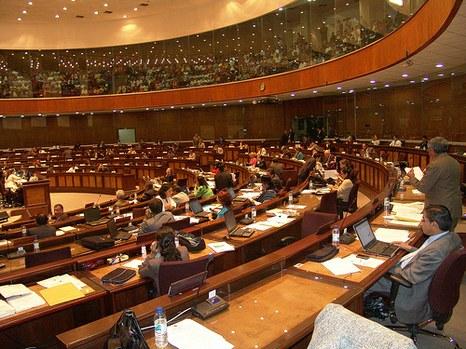 Debate final de Ley de Comunicación se realizará el jueves