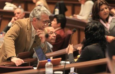 Asamblea aprueba Ley de Educación Intercultural