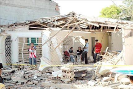 Tres atentados en cinco días sacuden ciudad colombiana