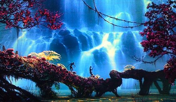 'Avatar' vuelve a los cines en agosto con una versión extendida