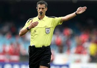 Ecuador reúne pruebas del supuesto mal desempeño de árbitro brasileño