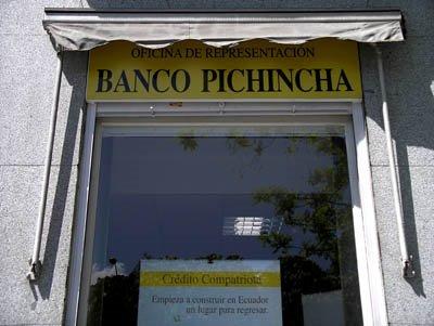 Banco ofrece apoyar indagación de deudas hipotecarias