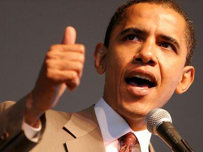 Obama aventaja en siete puntos a Romney, según encuesta