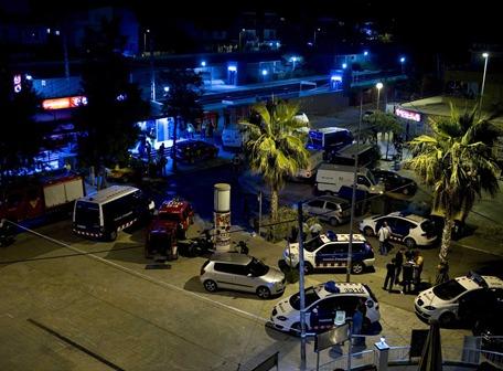 Se confirman 5 ecuatorianos entre las víctimas del atropellamiento de tren en Barcelona