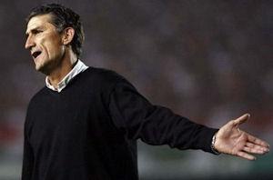 'Patón' Bauza regresa a la Liga