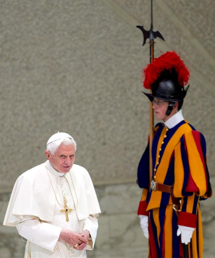 El Papa estará en Cuba y México