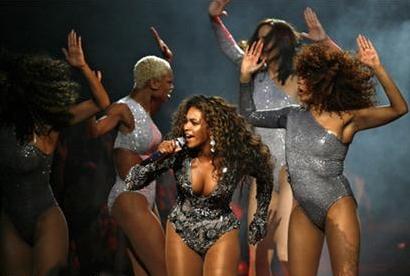 Beyoncé se presentará en Lima, en febrero