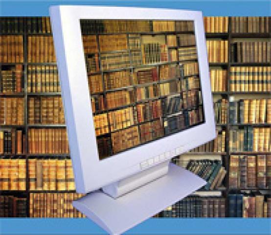 Biblioteca virtual regala documentos a universidades