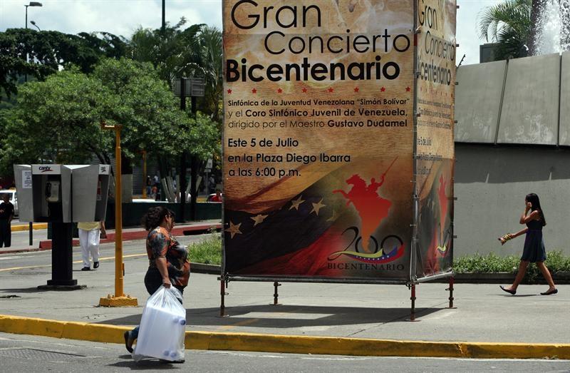 Evo acompañará a Chávez en festejos
