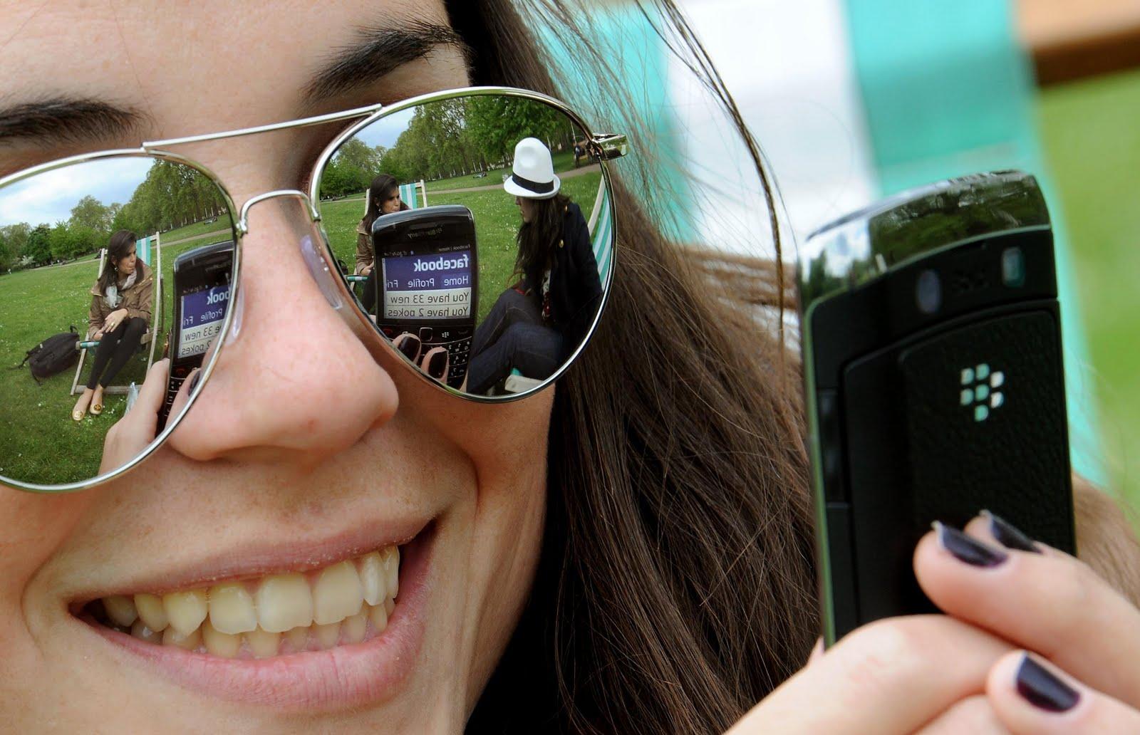 BlackBerry perdió 628 millones de dólares en el 2012