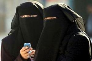 Senado español quiere prohibir uso del burka en público
