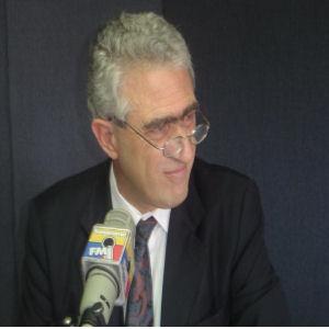Inseguridad en el país: se propone creación de Plan Nacional de Política Criminal
