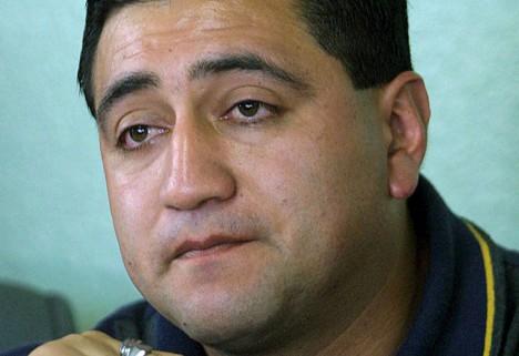 Moreno se declara culpable de tenencia de droga