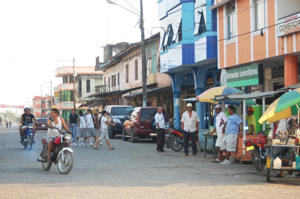 Comuna Paraiso-La 14 celebra 45 años de creación
