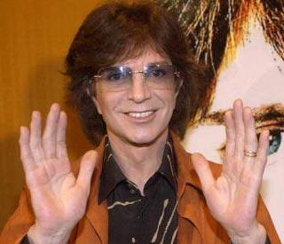 Camilo Sesto se despedirá de los escenarios el próximo octubre en Madrid