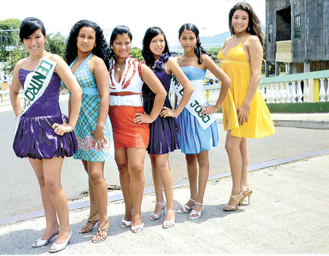 Alajuela elegirá a su reina