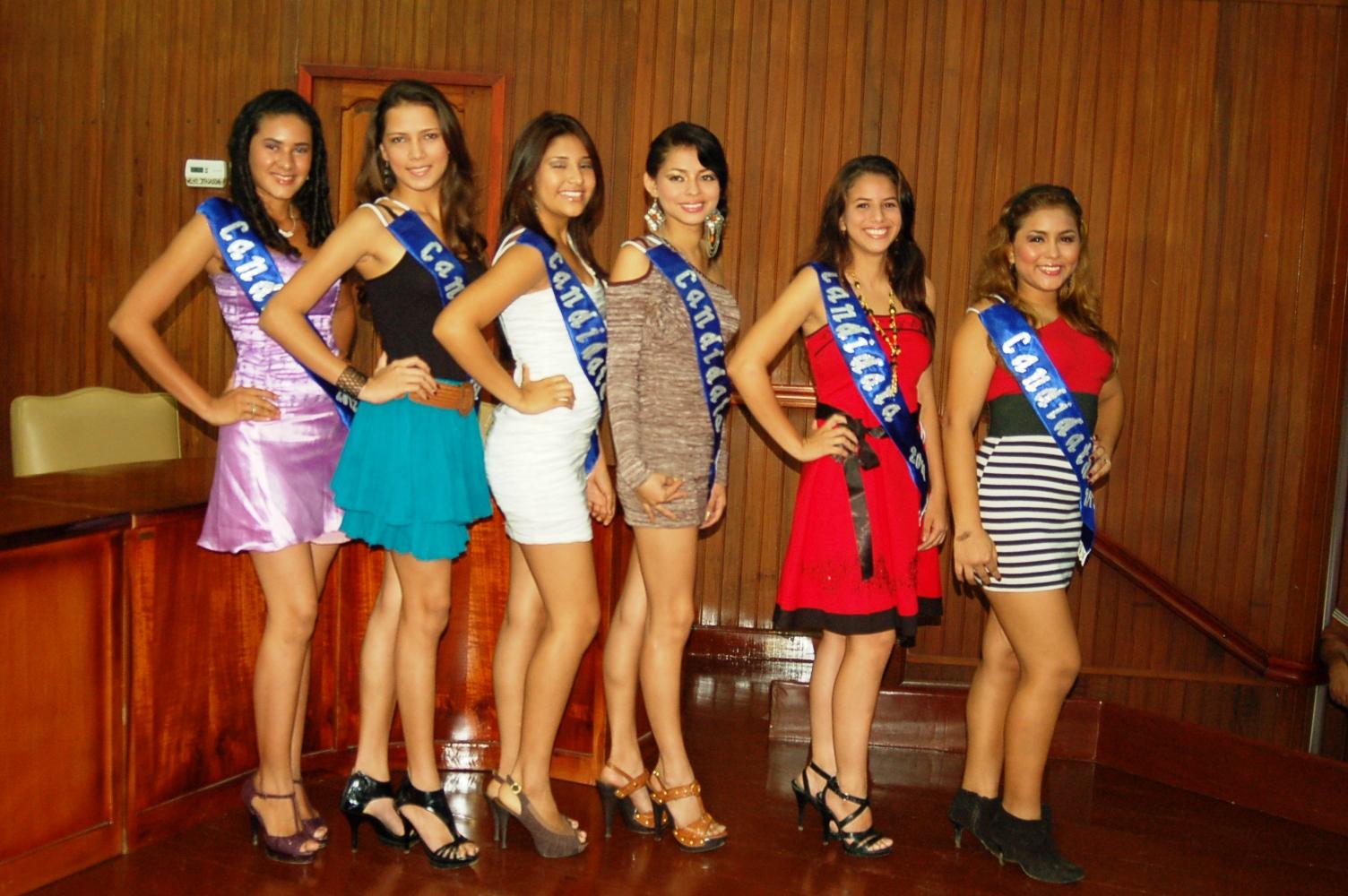 Portoviejo oferta diversión en el Carnaval 2012