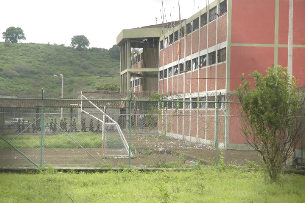 Las cárceles de Ecuador están en emergencia