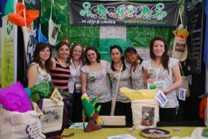 "Jóvenes ecuatorianos ganan premio ""Fedex Global Award"" Latinoamericano 2009"
